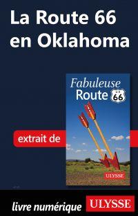 La Route 66 en Oklahoma