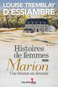 Histoires de femmes, tome 3