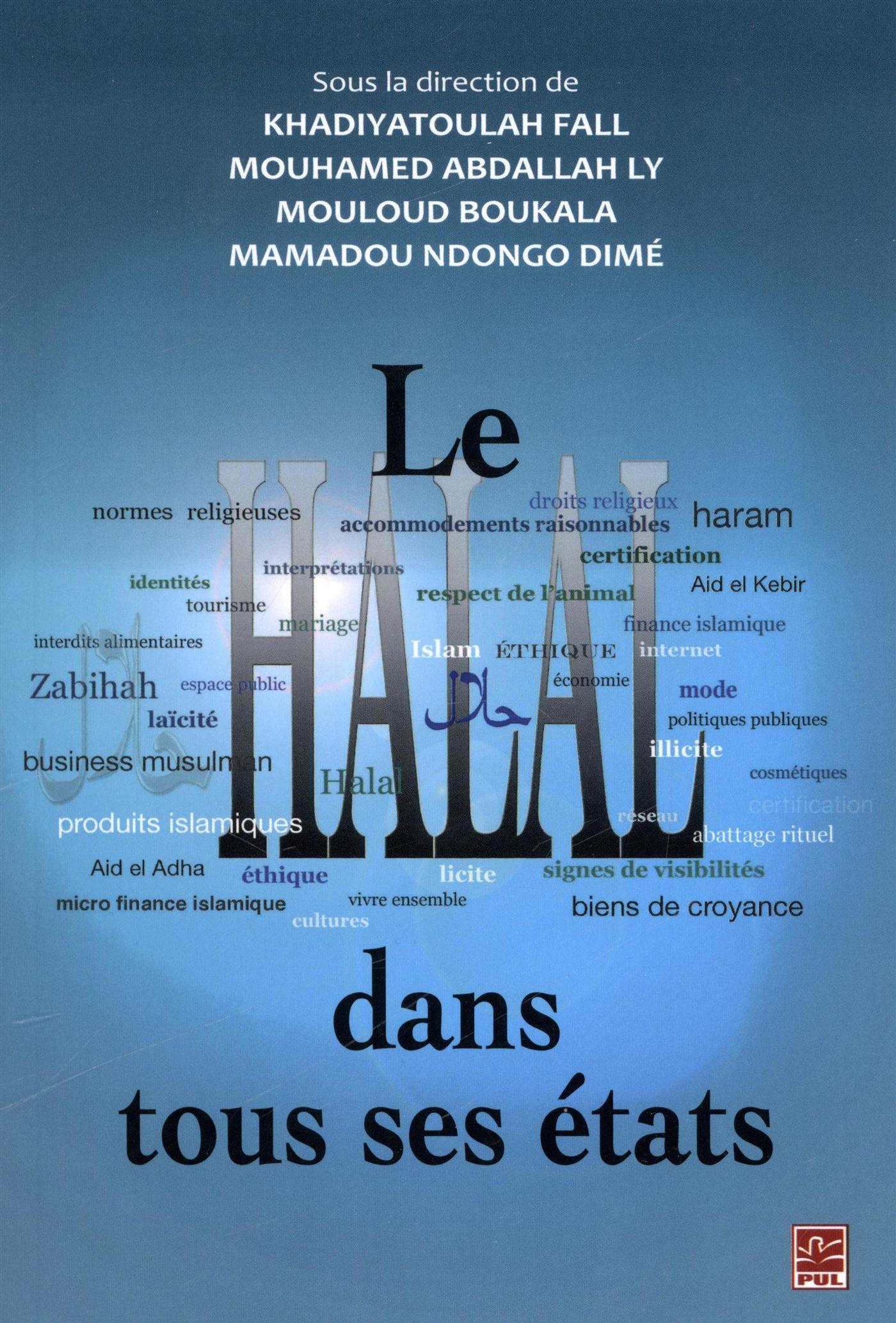 Le Halal dans tous ses états