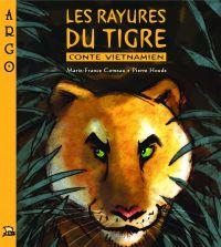 Image de couverture (Les rayures du tigre)