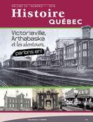 Histoire Québec. Vol. 24 No. 1,  2018