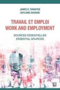 Travail et emploi / Work an...
