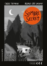 Image de couverture (Sombre secret)
