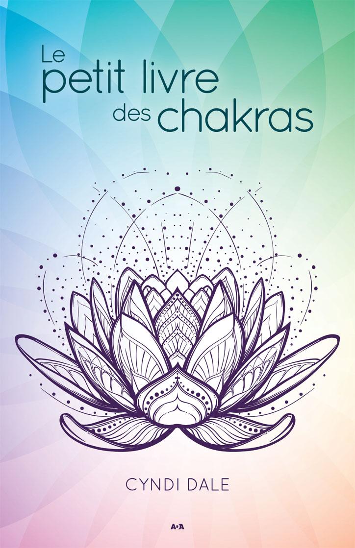 Le petit livre des chakras