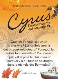 Cyrus 5