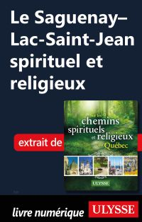 Le Saguenay–Lac-Saint-Jean ...