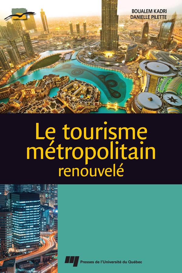 Le tourisme métropolitain r...