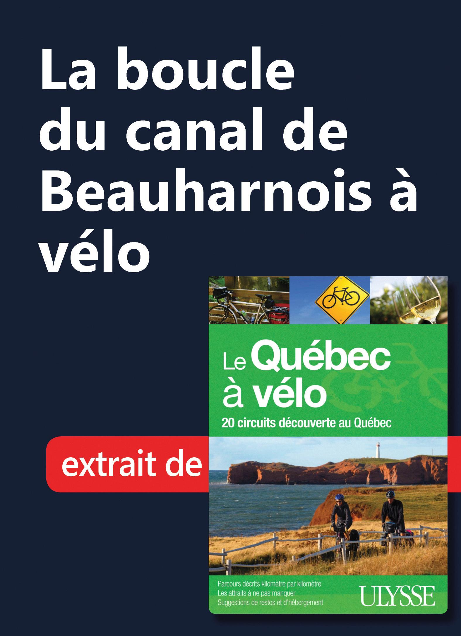La boucle du canal de Beauh...