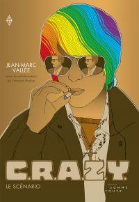 C.R.A.Z.Y