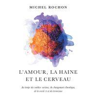 Cover image (L'amour, la haine et le cerveau)