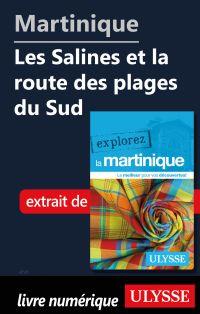 Martinique - Les Salines et...