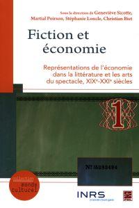 Fiction et économie