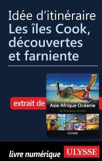 Idée d'itinéraire - Les île...