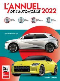 L'Annuel de l'automobile 2022