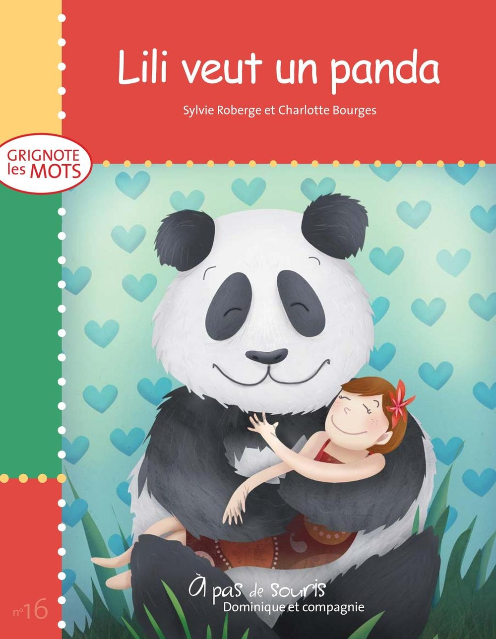 Lili veut un panda