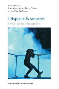 Image de couverture (Dispositifs sonores)