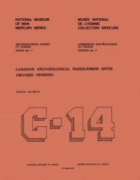 Canadian Archaeological Rad...