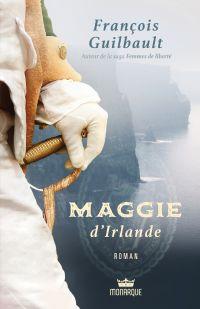 Maggie d'Irlande