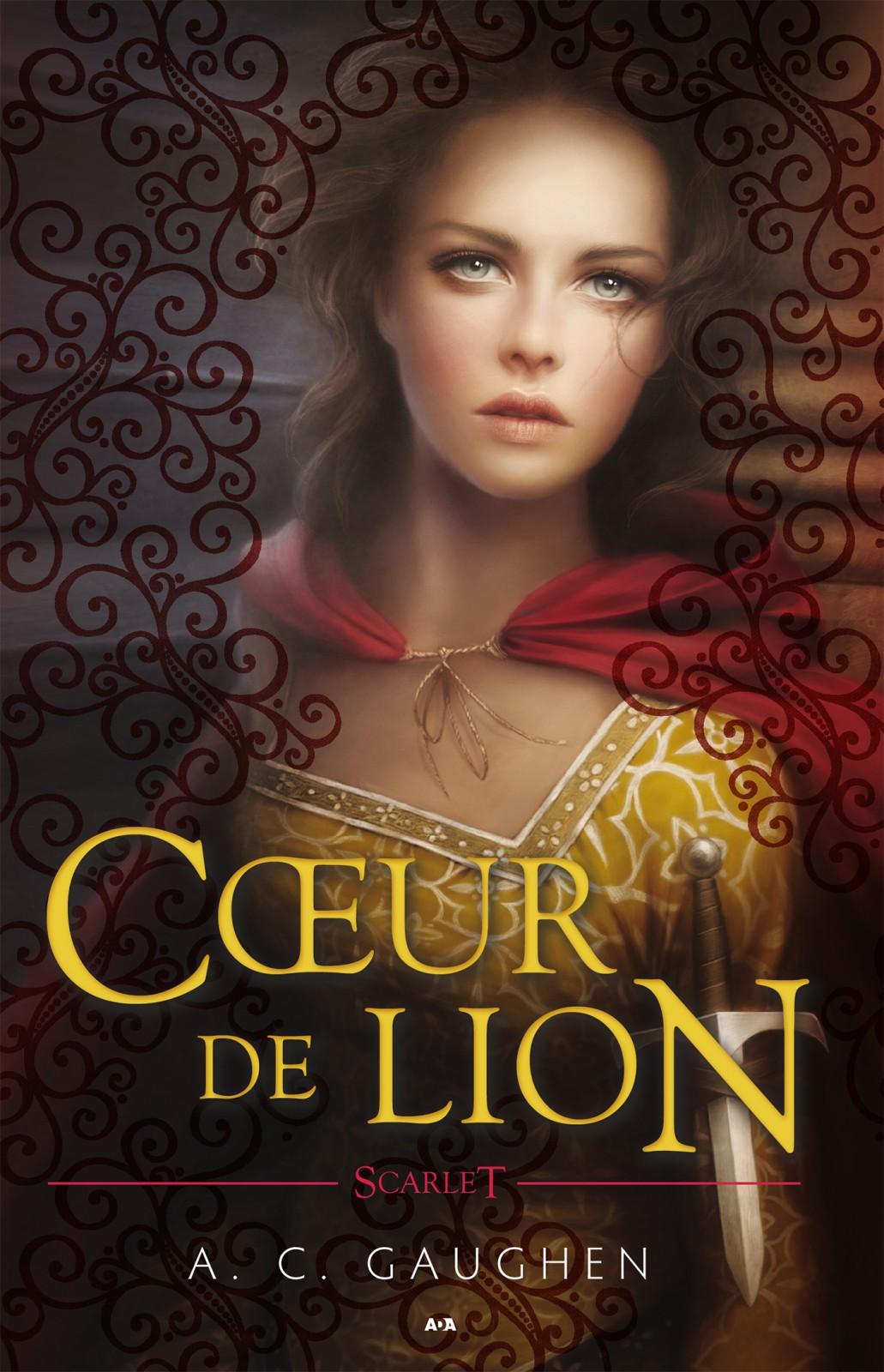 Cœur de lion