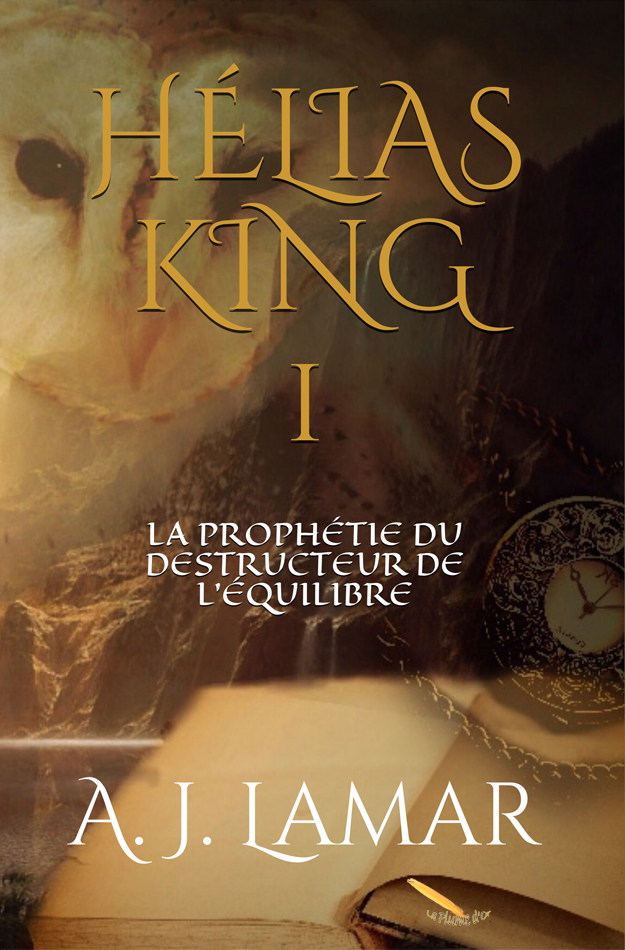 Hélias King