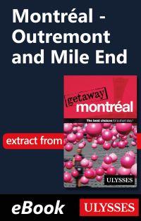 Montréal - Outremont and Mi...
