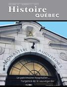 Histoire Québec. Vol. 23 No. 2,  2017