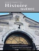 Histoire Québec. Vol. 23 No...