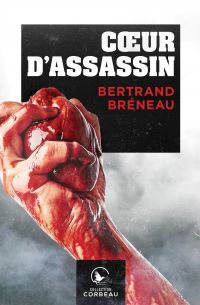 Image de couverture (Coeur d'assassin)