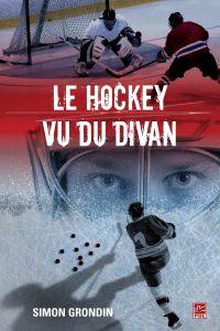 Le hockey vu du divan
