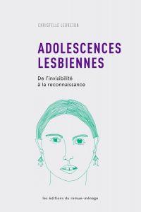 Adolescences lesbiennes