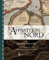 Image de couverture (Apparition du Nord selon Gérard Mercator (L'))