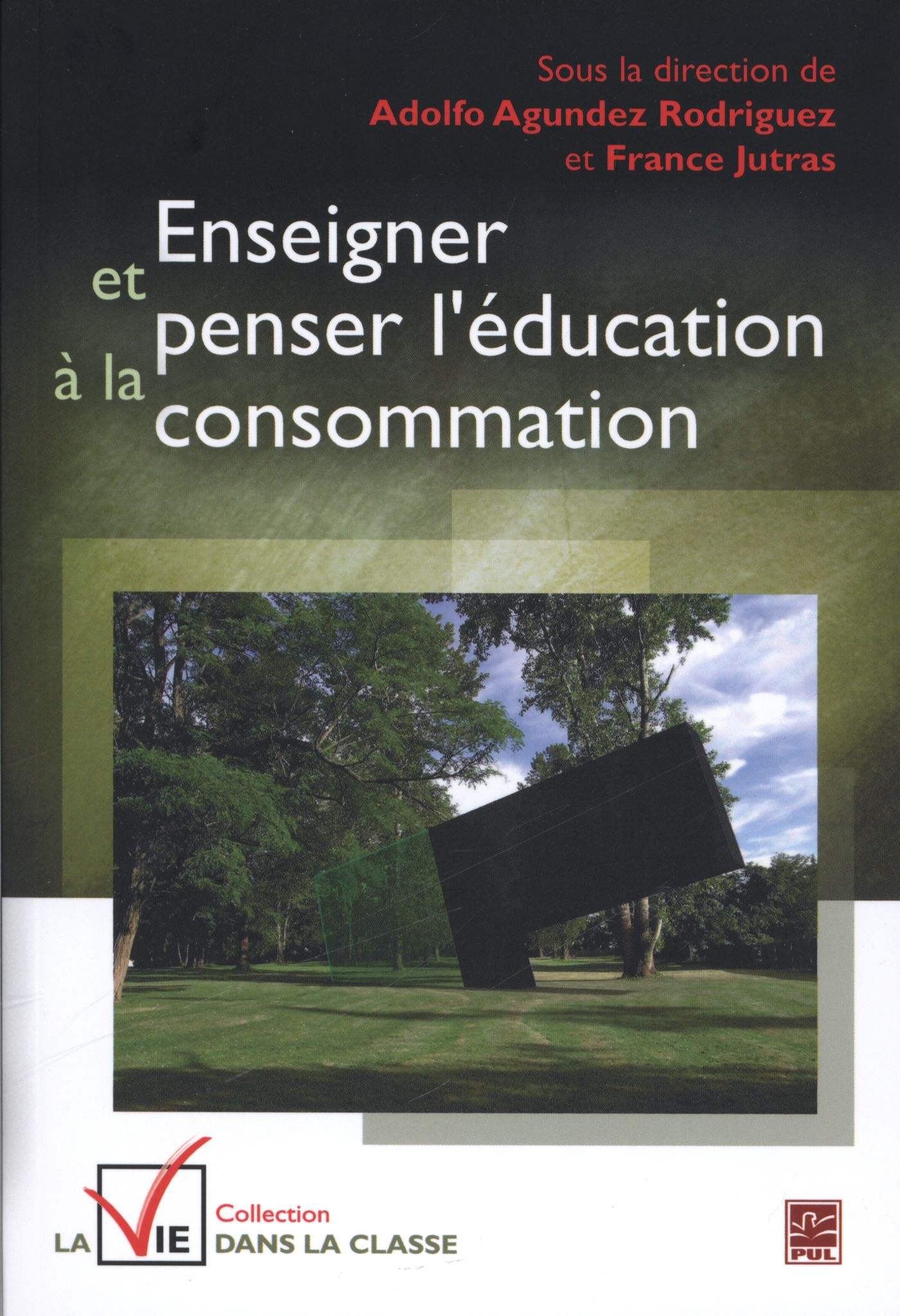 Enseigner et penser l'éducation à la consommation