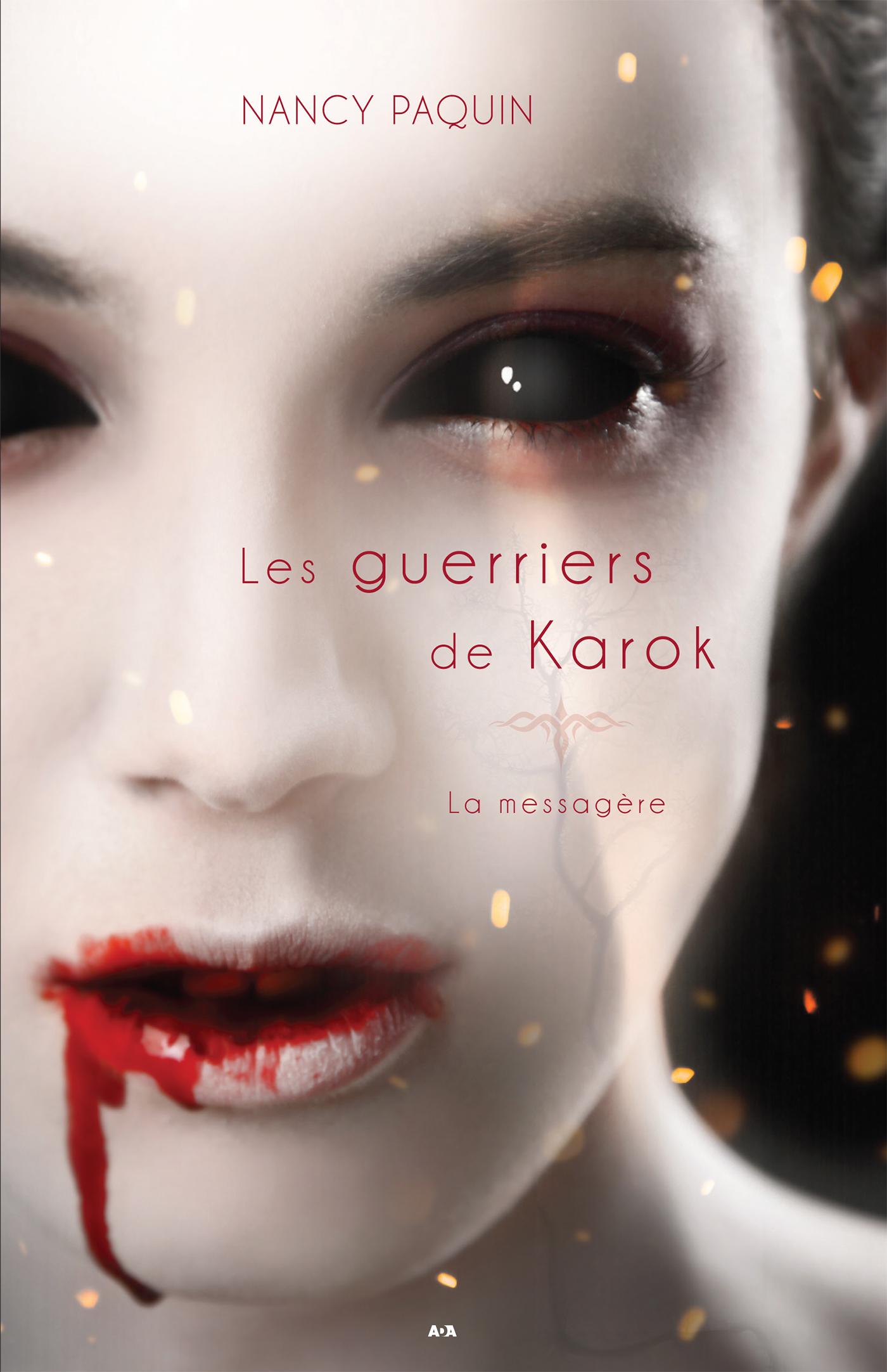 Les guerriers de Karok