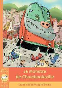 Le monstre de Chambouleville