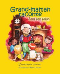 Grand-maman Raconte dans so...