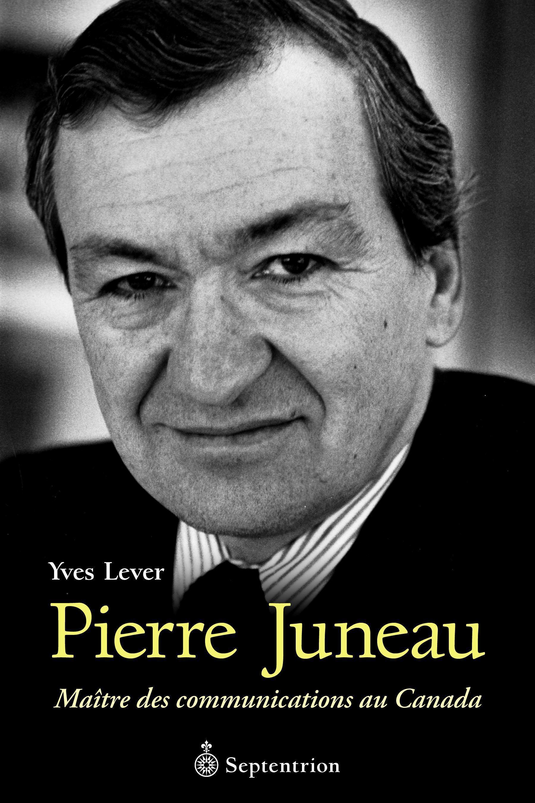 Pierre Juneau