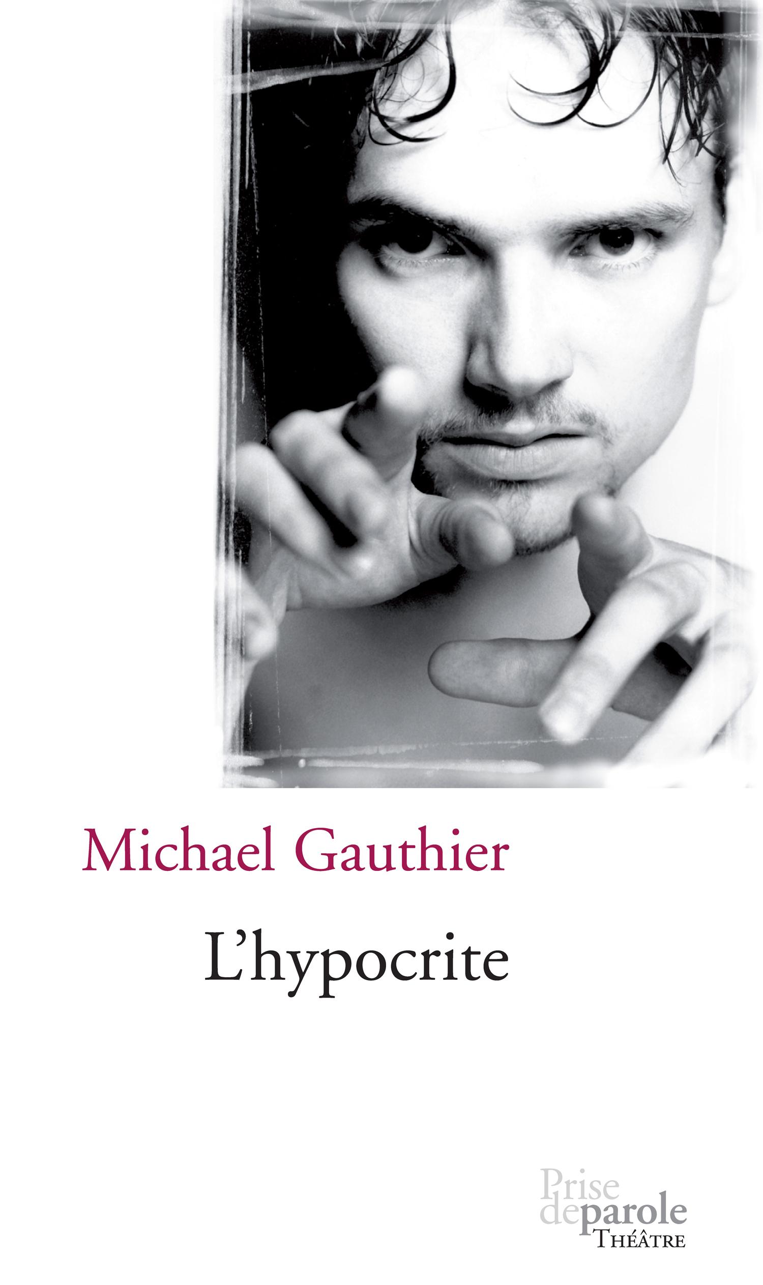 L'hypocrite