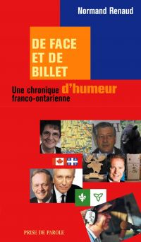 De face et de billet