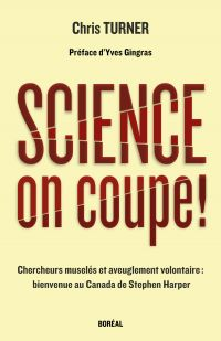 Science, on coupe !