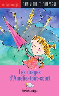 Image de couverture (Les orages d'Amélie-tout-court)