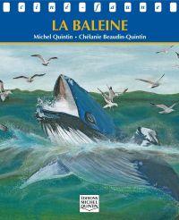 Ciné-faune - La baleine