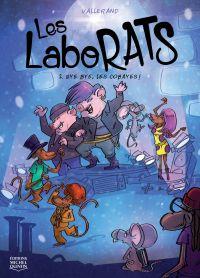 Les Laborats 2 - Bye bye, l...