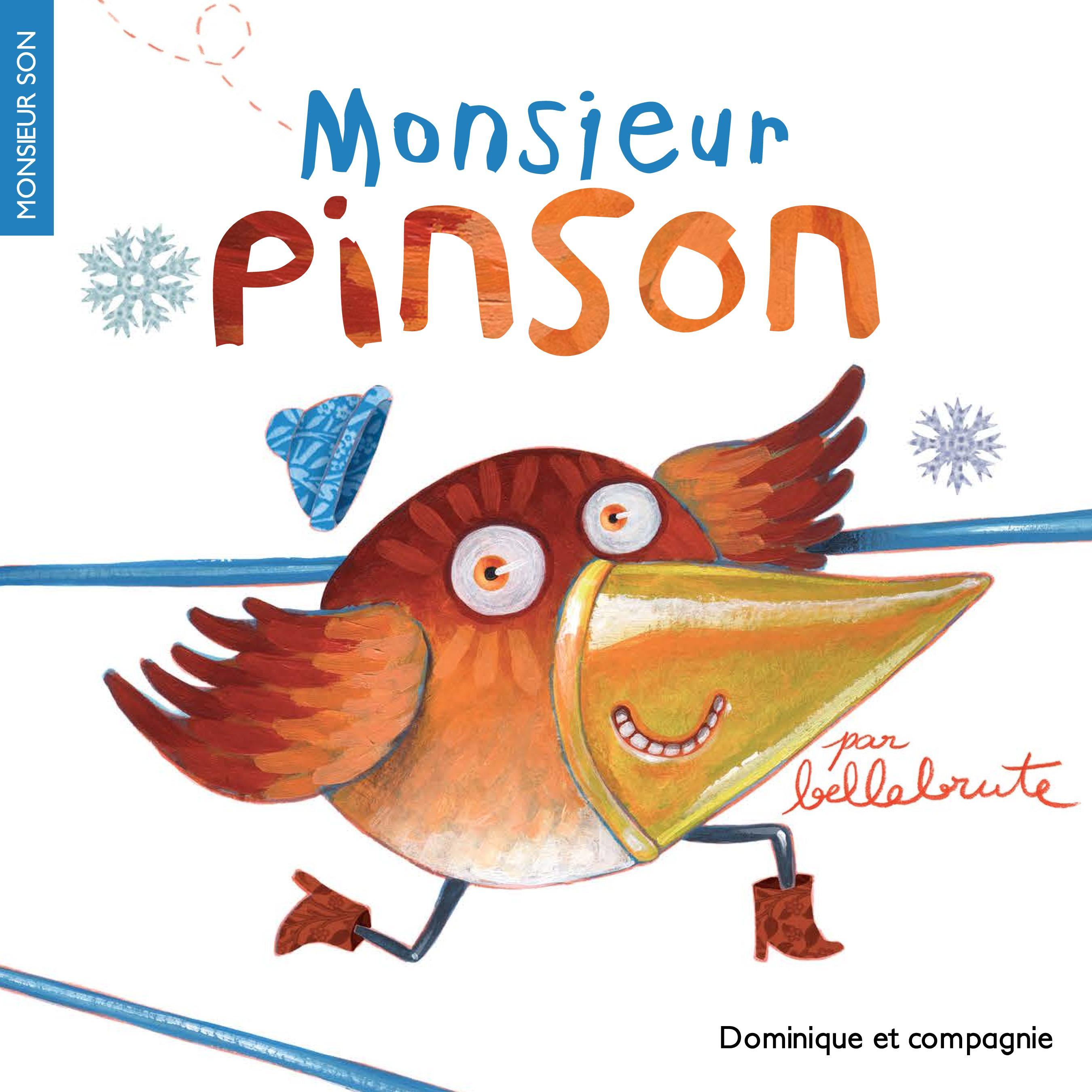Monsieur Pinson