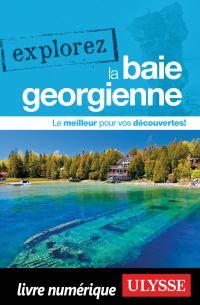 Image de couverture (Explorez la baie Georgienne)