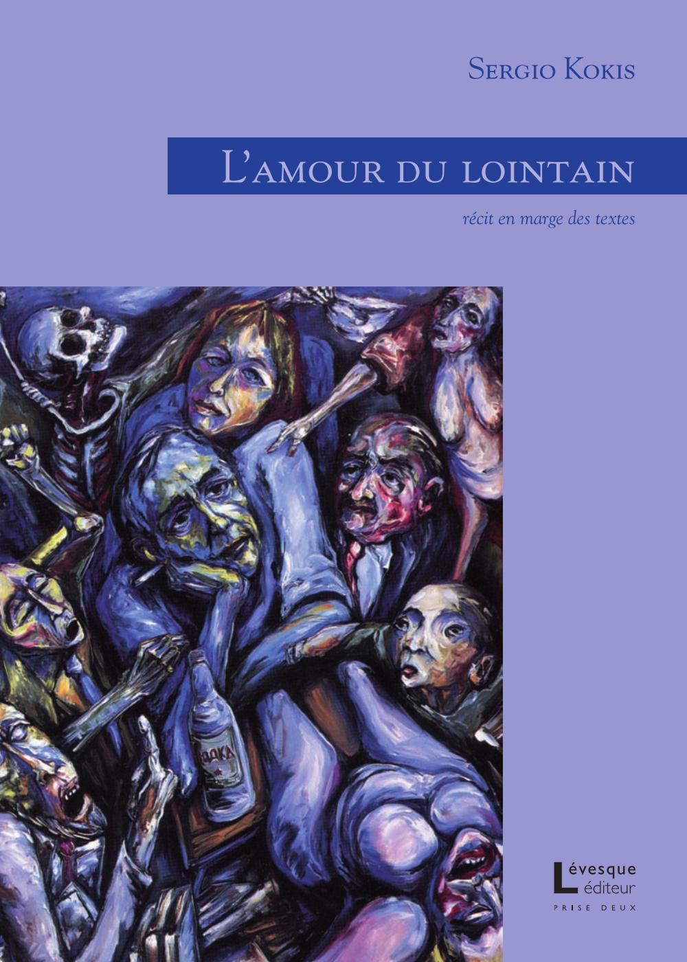 L'amour du lointain