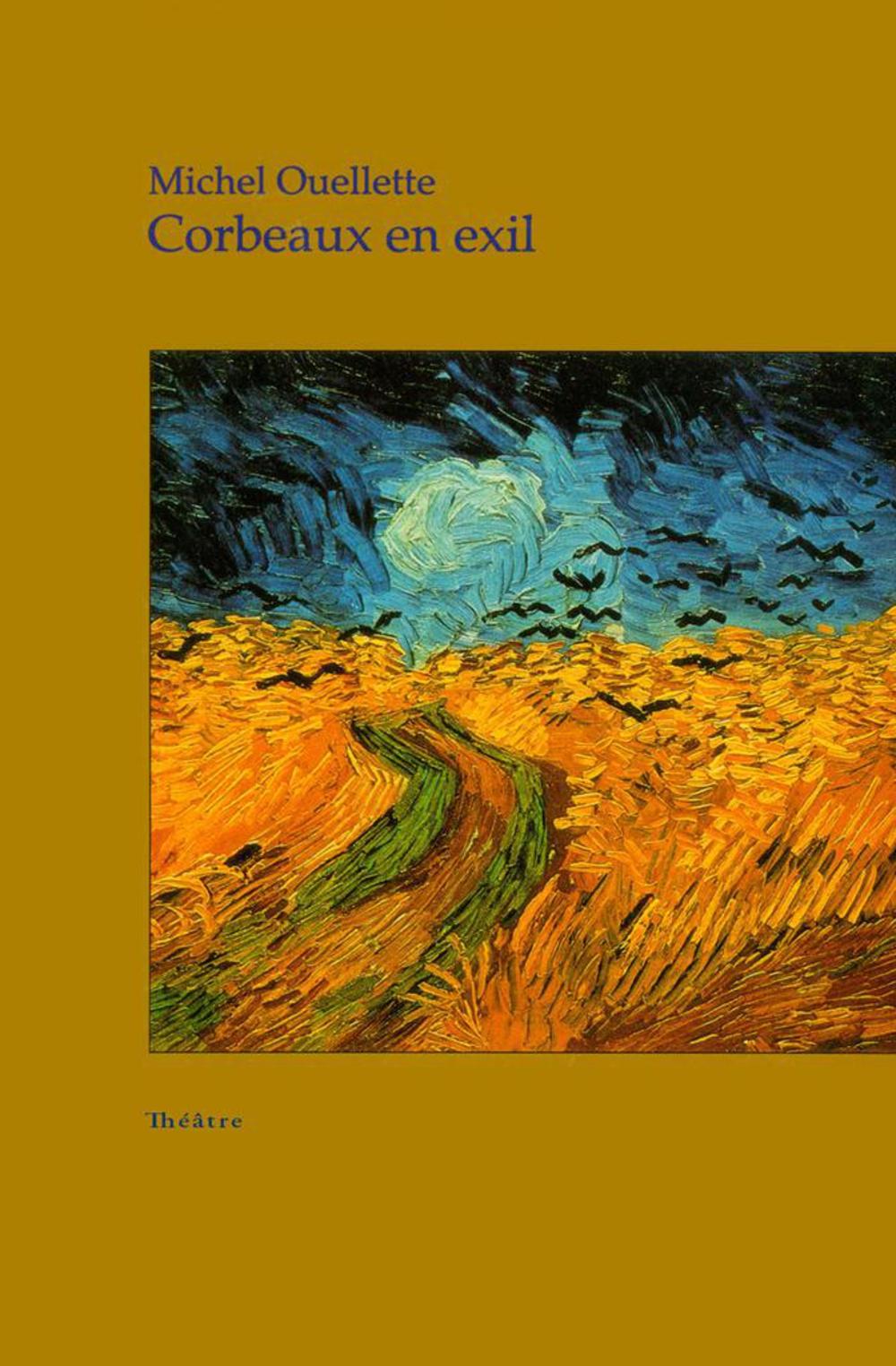 Corbeaux en exil