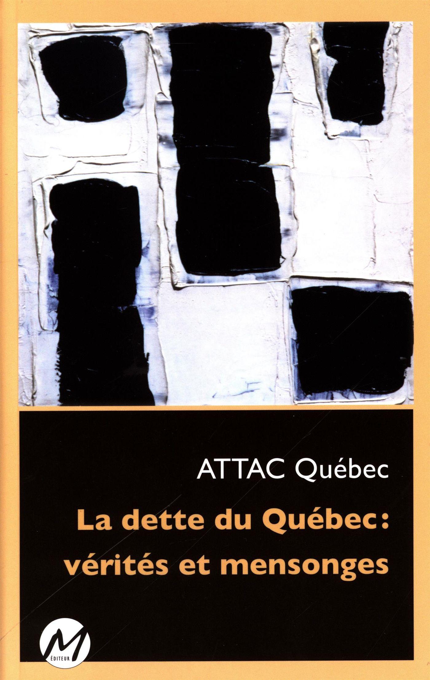 La dette du Québec : vérités et mensonges