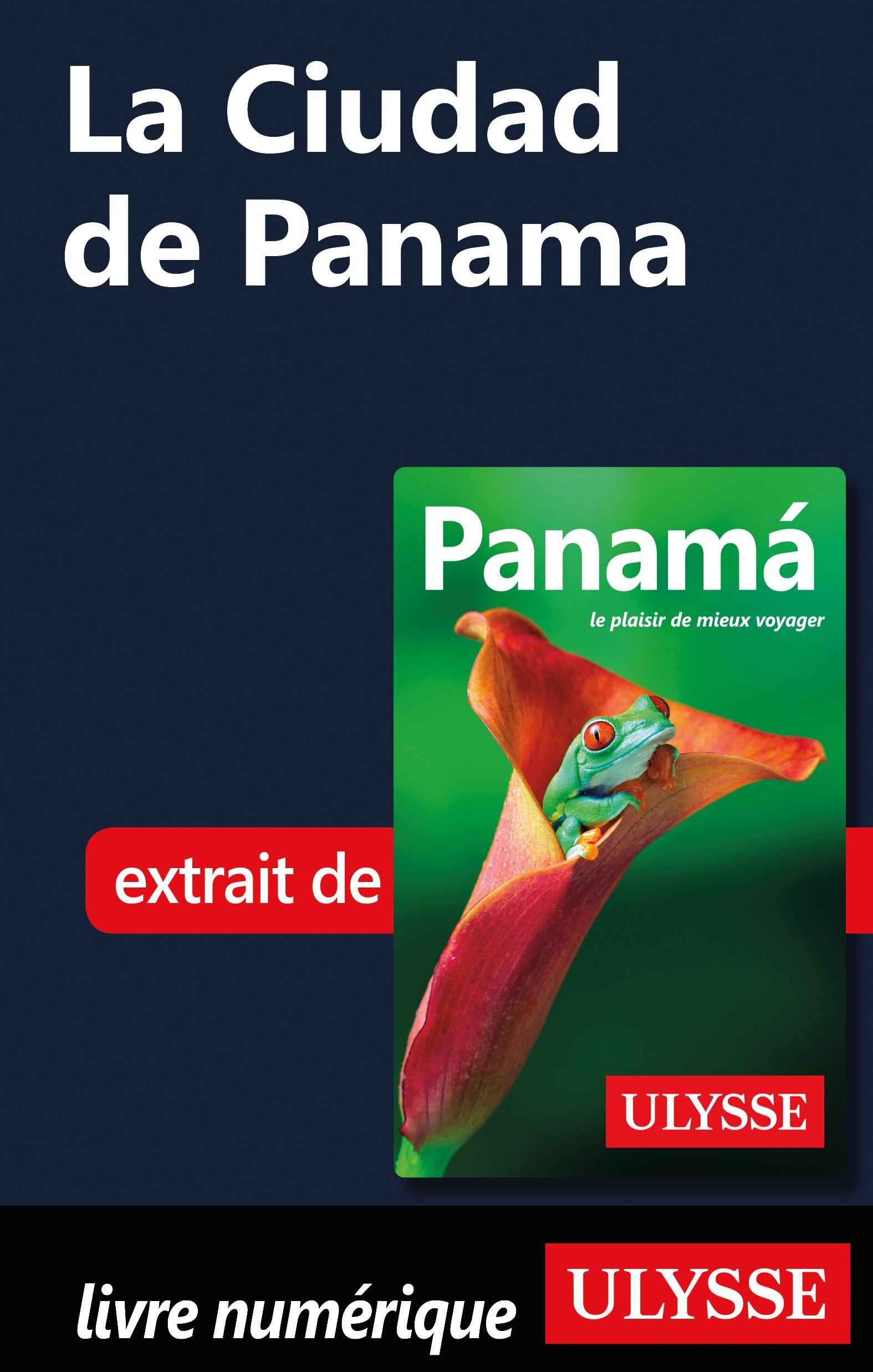 La Ciudad de Panama
