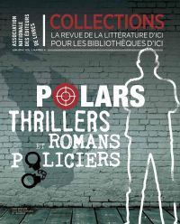 Collections Vol 1, No 4, Polars, thrillers et romans policiers