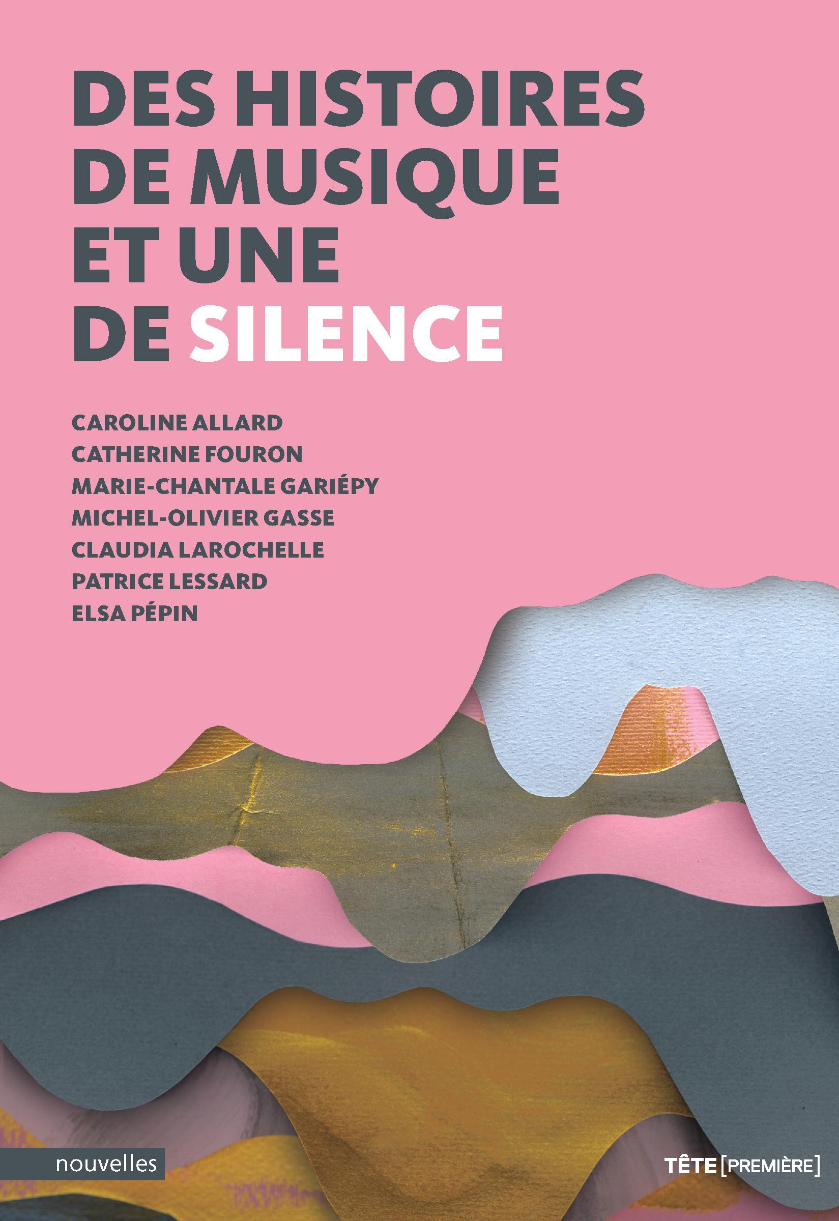 Des histoires de musique et une de silence